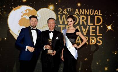 Frasers Hospitality takes top titles at World Travel Awards
