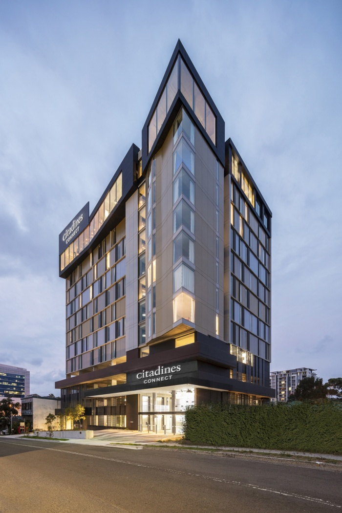 Ascott debuts Citadines Connect business hotels