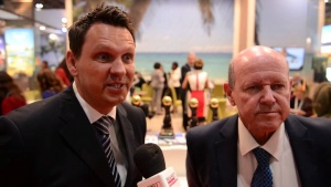 Breaking Travel News interview: Claus Steiner, cluster general manager, Hilton Seychelles Hotels