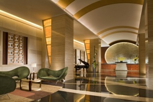China luxury hospitality spotlight