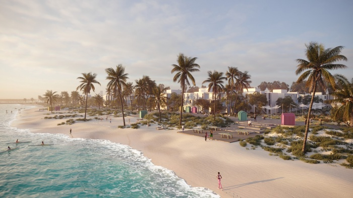 Red Sea Project unveils plans for Coastal Village