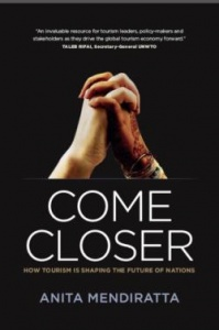 "Newly released e-version tourism book ""Come Closer"" offers additional chapters"