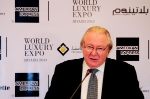 American Express World Luxury Expo celebrates success in Saudi Arabia