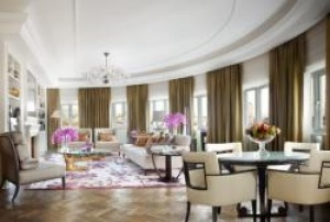 "Corinthia Hotel London unveils ""The Seven Penthouses of Corinthia London"
