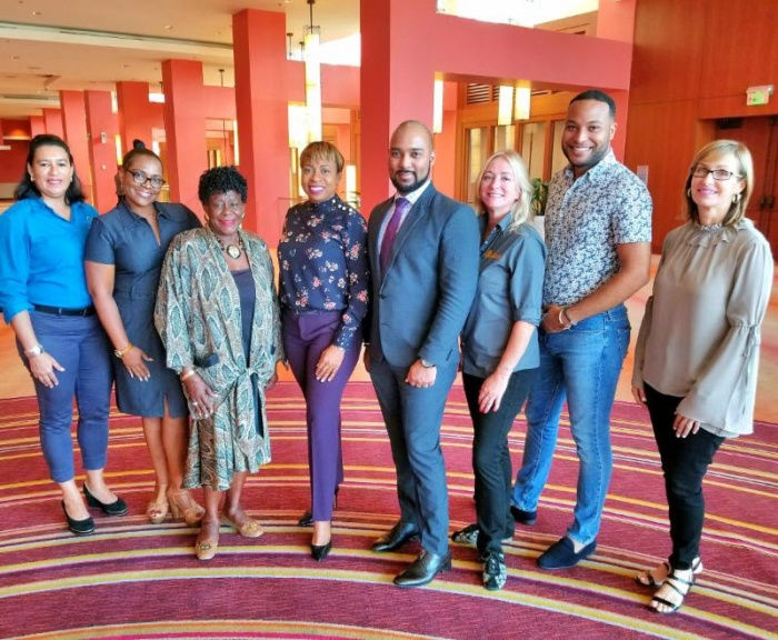 News: Cox to lead Caribbean Society of Hotel Association Executives