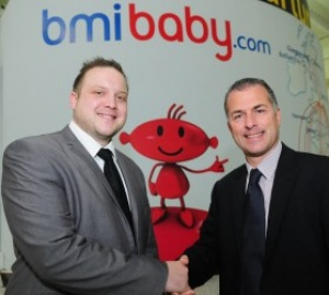bmibaby launches low-cost package holiday service