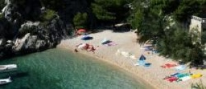 Exceptional results for Croatian tourism in the first half of 2012