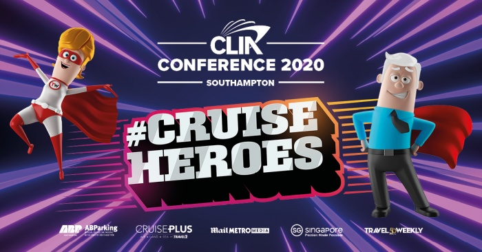 Cruise heroes to be honoured at CLIA Conference