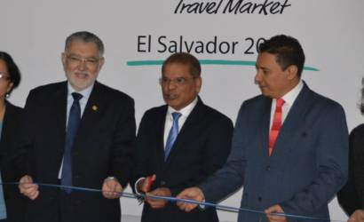 Breaking Travel News investigates: Central America Travel Market, El Salvador