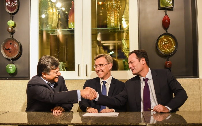 AccorHotels signs agreement for ibis Styles - Nairobi, Westlands