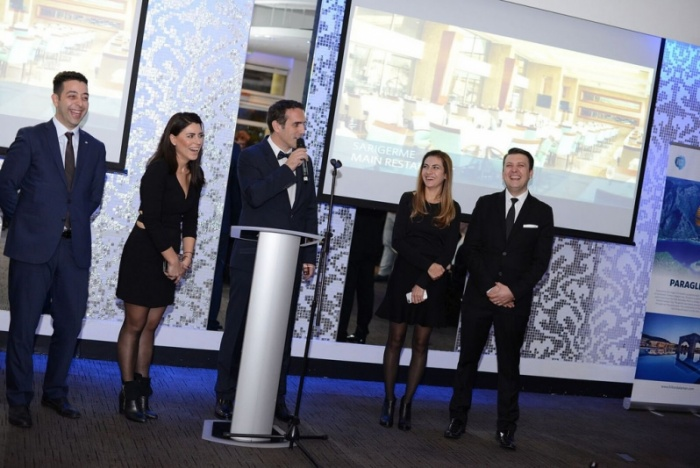 Breaking Travel News investigates: Hilton Dalaman Sarigerme Resort & Spa comes to London