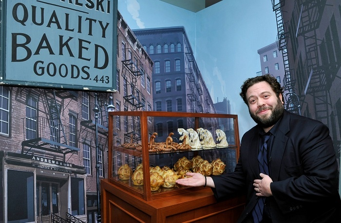 Fantastic Beasts and Where to Find Them comes to Warner Bros. Studio Tour Hollywood