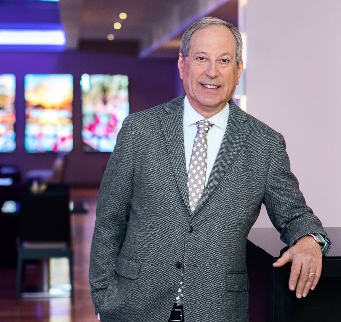 Roger sees expanded tole as Leonardo Hotels grows portfolio