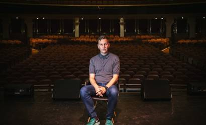 Shrigley appointed as guest director for Bright Festival