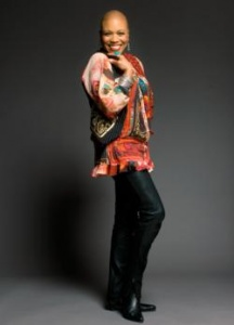 Deedee Bridgewater to attend Carnaval International de Victoria 2012