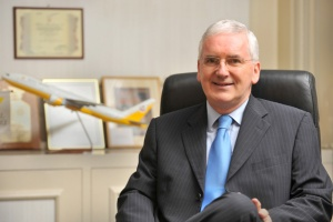 Breaking Travel News interview: Dermot Mannion, deputy chairman, Royal Brunei Airlines