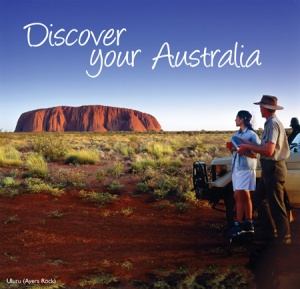 Tourism Australia partners with Flight Centre