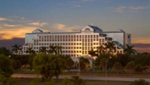 South Florida Hotel reflagged DoubleTree by Hilton Deerfield Beach