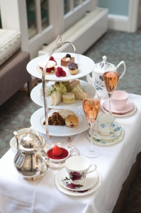 DUKES LONDON introduces afternoon tea of all afternoon teas