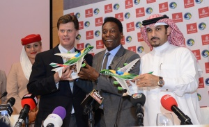 New York Cosmos win Emirates deal extension