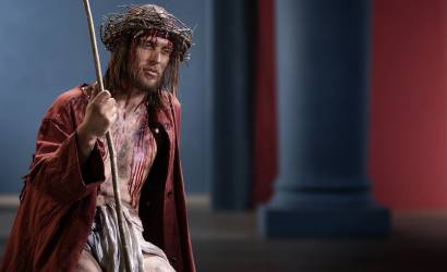 Oberammergau Passion Play delayed until 2022