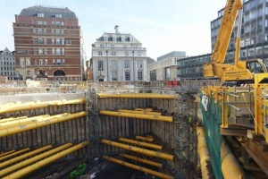 Edwardian Hotels London 'bottoms out' Leicester Square development