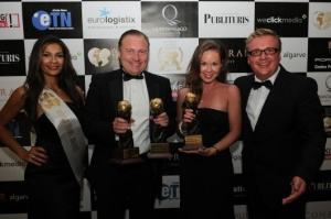 Radisson Royal Hotel Moscow claims top prizes at World Travel Awards