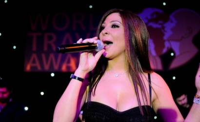 World Travel Awards 2011 kicks off with Elissa