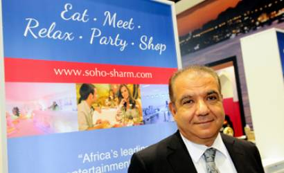 Savoy Group brings boom to Sharm