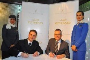 Etihad and Royal Jet cap award-winning week with landmark partnership
