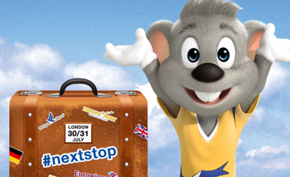 Ed Euromaus to bring Europa Park to London