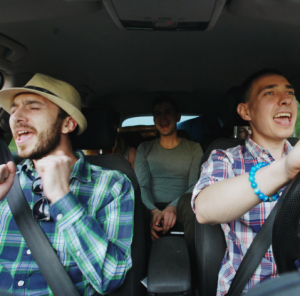 Europcar launches new singalong discounts