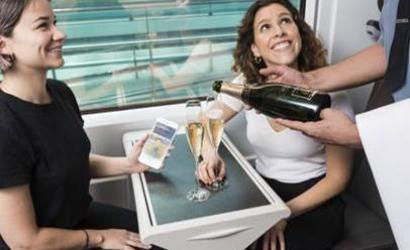 Eurostar launches champagne celebration ahead of 25th anniversary