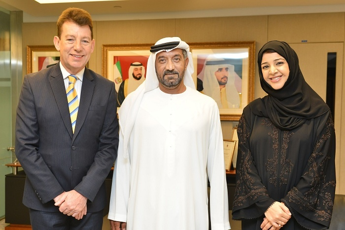 Dubai Airports signs on to support Expo 2020 in United Arab Emirates