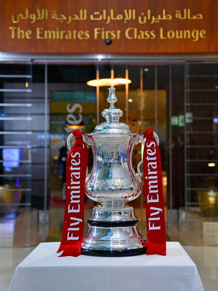 Emirates extends FA Cup sponsorship in UK