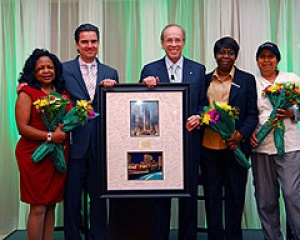 Four Seasons Hotel Houston celebrates its 30th anniversary