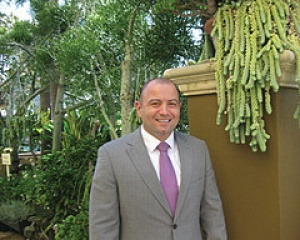 Reed Kandalaft appointed manager of Four Seasons Los Angeles