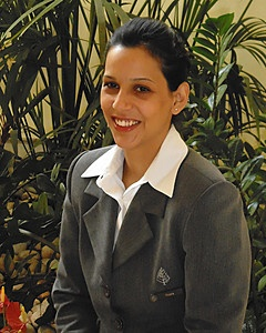 Four Seasons Amman appoints Roa'a Khreis as new restaurant Manager