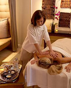 Sweet experiences at Spa at Four Seasons Chicago this winter | News