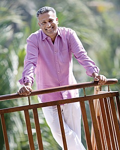 Four Seasons Bali at Sayan welcomes Uday Rao as Resort Manager