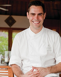 Four Seasons Koh Samui Welcomes New Executive Chef Alex Gares
