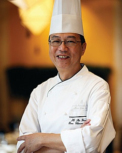 Four Seasons Macao Appoints Chinese Culinary Master Ho Pui Yung