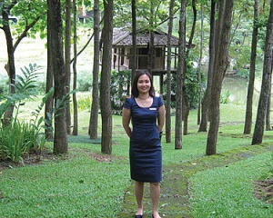 Four Seasons Chiang Mai welcomes Chandarella Luzon as Spa Director