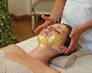 Exclusive Gold Facial Treatment at Four Seasons Hotel Firenze