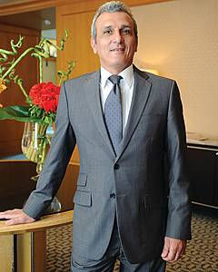 Rony Gadelrab appointed Director of F&B at Four Seasons Cairo
