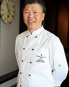 Four Seasons Sydney appoints new executive chef
