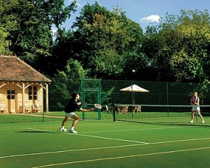 Four Seasons hotel Hampshire appoints World Leader in tennis management
