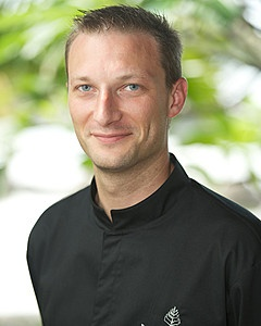 Thierry Papillier appointed new Exec Chef at Four Seasons Mauritius