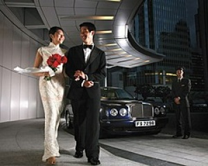 Annual wedding fair at Four Seasons Shanghai takes place on July 28