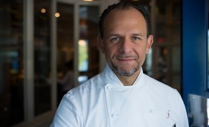 Trabocchi to lead Dopolavoro at JW Marriott Venice Resort & Spa